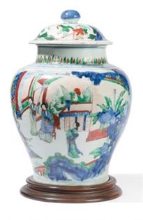 Arts asiatiques - Estimation gratuite art asiatique Expertise Porcelaine en France